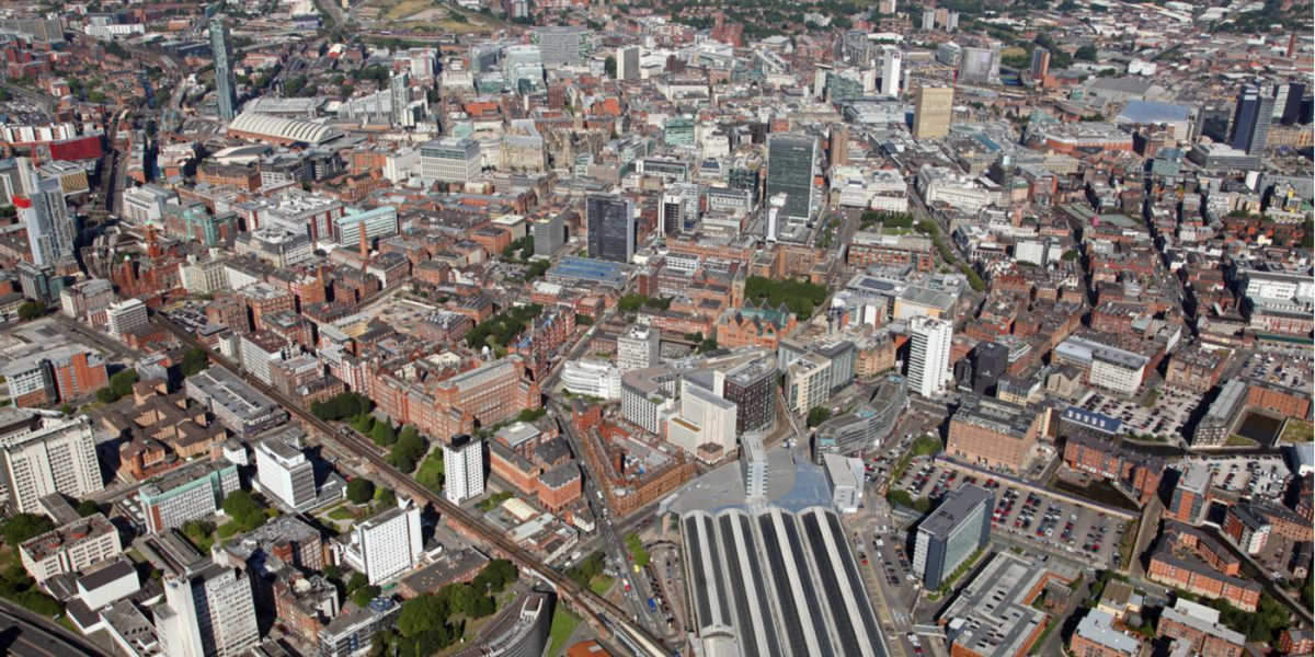 """Manchester set for """"huge amount of pent up investment"""" analysts say"""