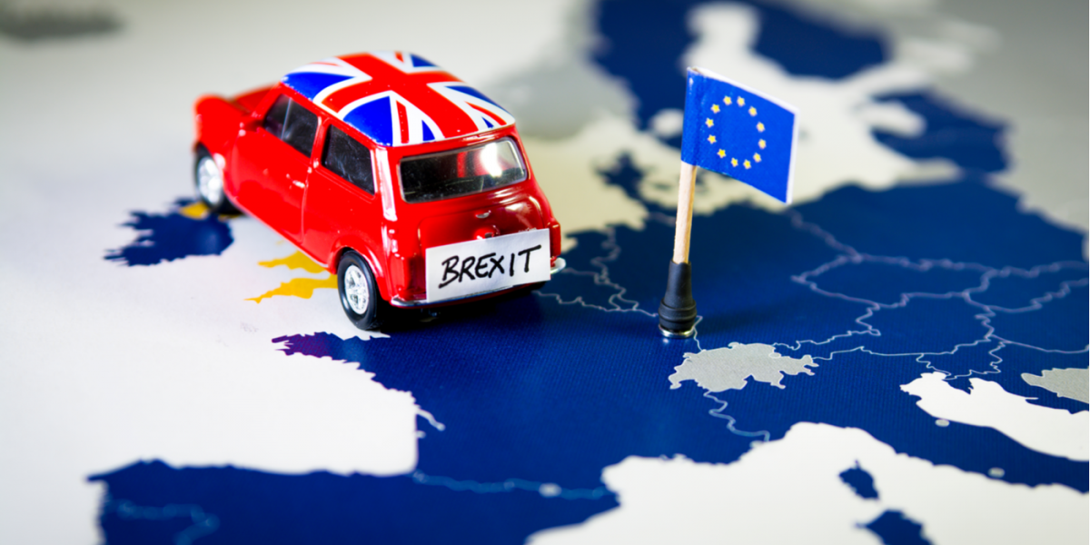 UK Property & Brexit: What Happens After 31st January 2020?