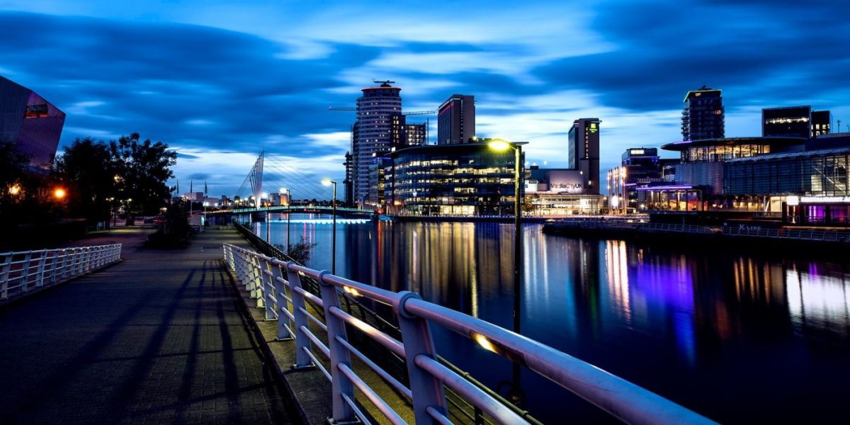 Manchester & North Set for Boost in Government Investment?