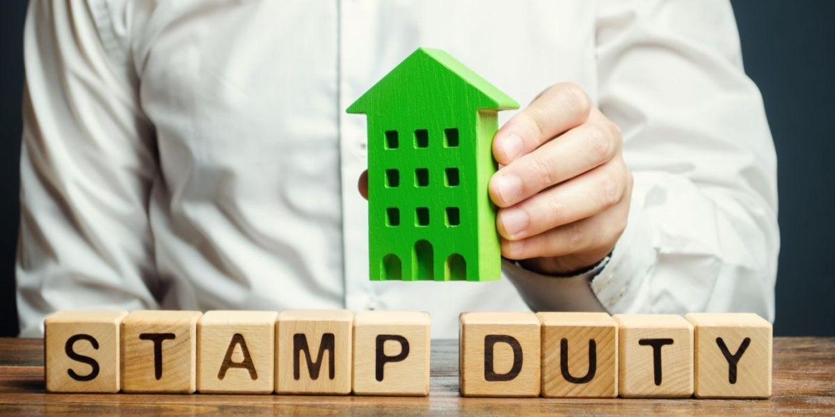Stamp Duty Changes for UK Property Investors Explained