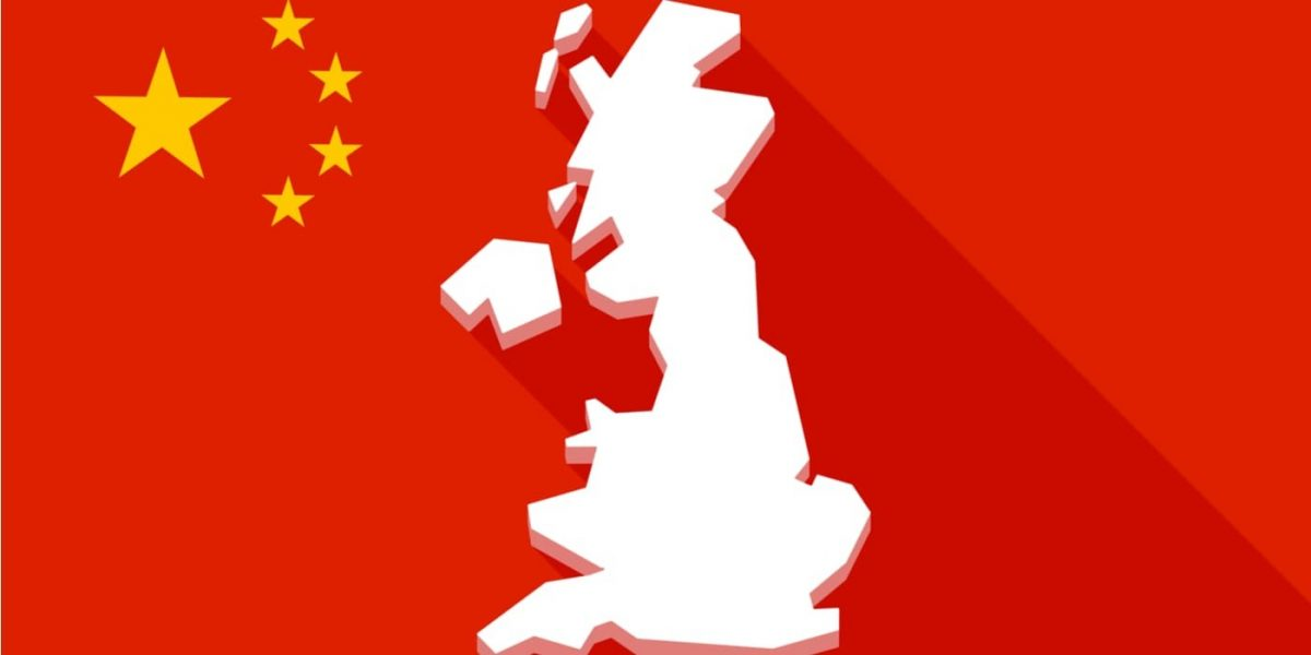 Surge In UK Property Enquiries By Chinese Investors