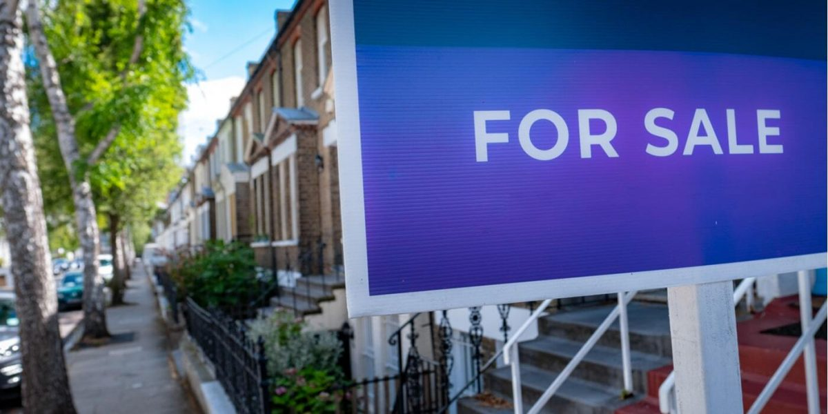 "UK Property Prices Reach ""New All-Time High"" – Nationwide"