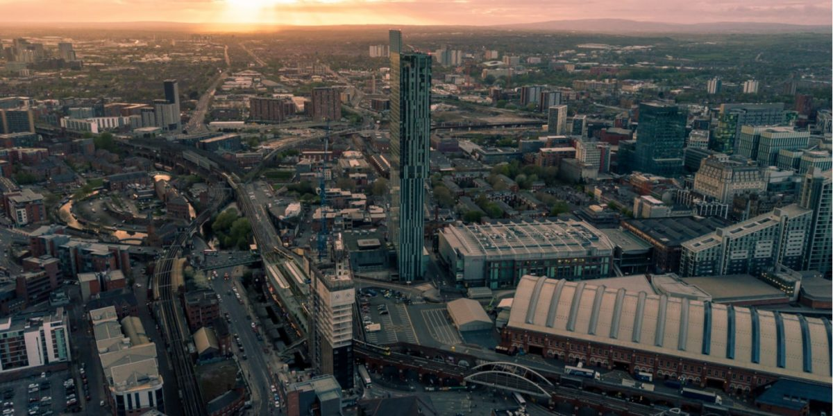 Best Places to Invest in UK Property 2020