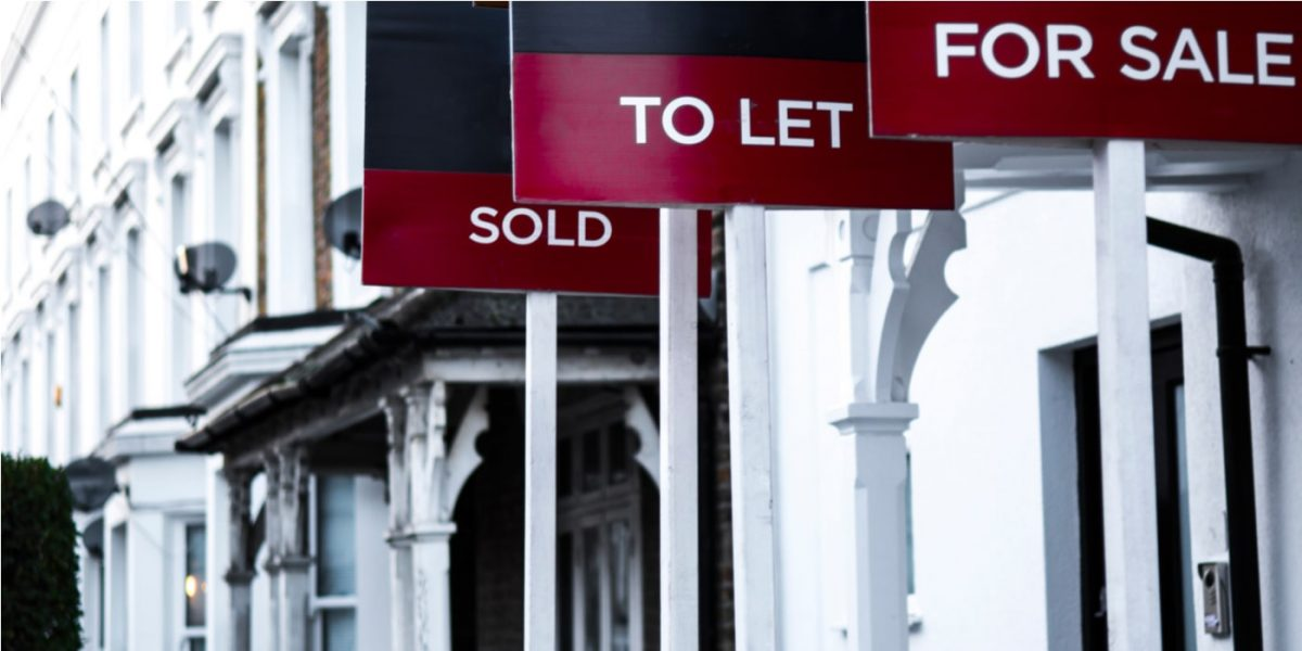 New Research Highlights UK Property Undersupply