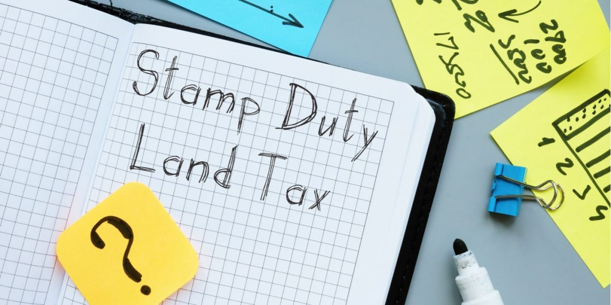 Stamp Duty For Investment Property: An Overview