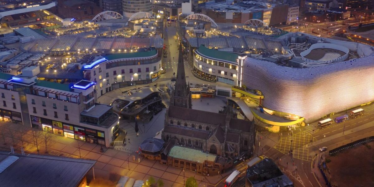 Why Regional UK Cities Are Becoming GCC Investment Hotspots
