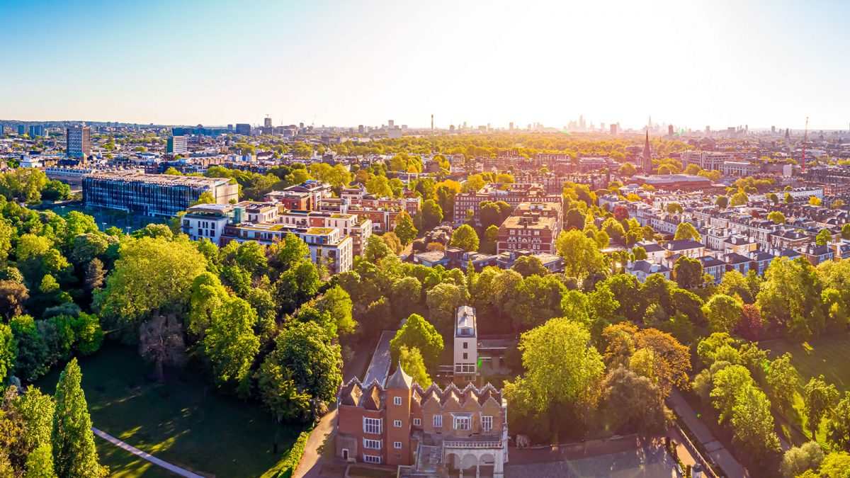 International Demand For UK Property Expected to Surge This Summer
